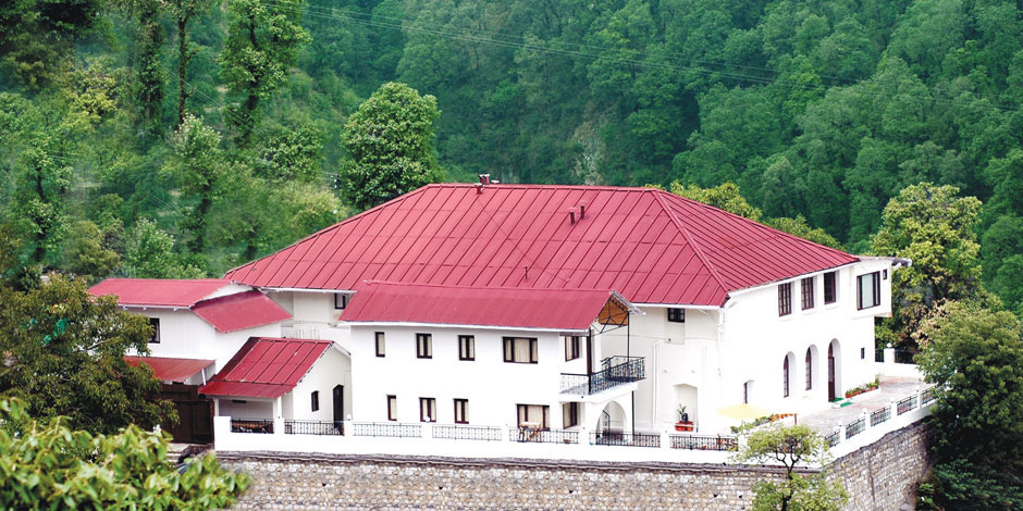 Ilbert Manor hotels in Mussoorie